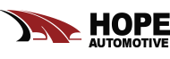 Hope Automotive Logo
